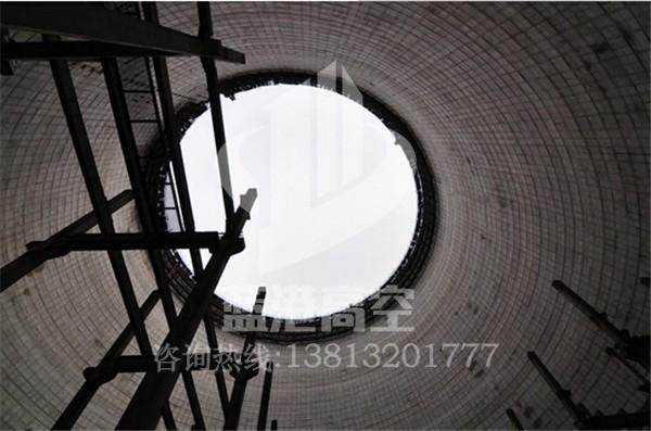 烟囱内壁防腐脱硫