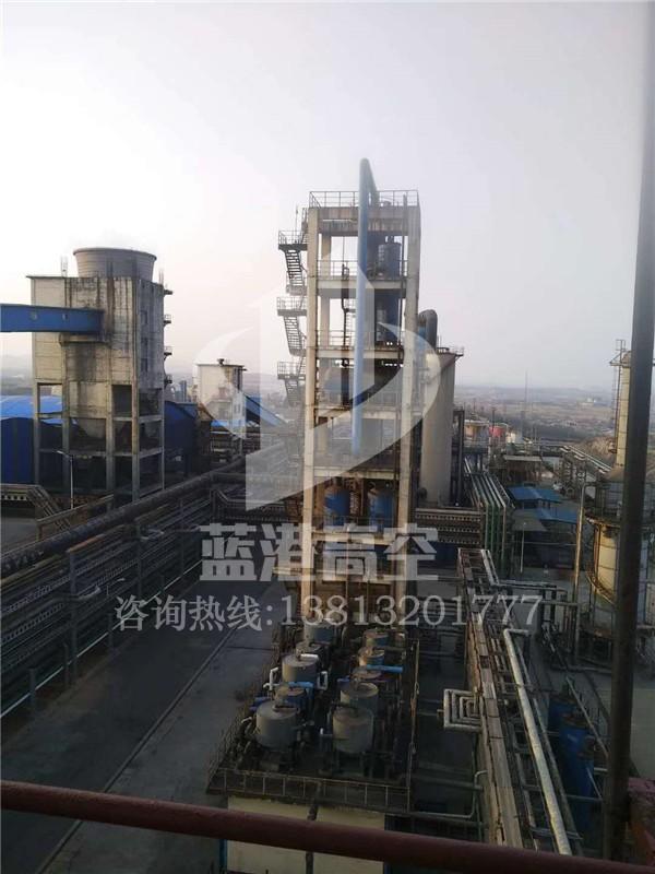 水泥厂防腐工程